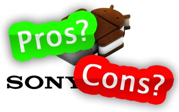 Sony-Xperia-ICS-Pros-Cons