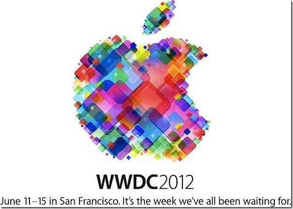 2012 WWDC