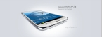 Samsung Galaxy S3 - designed for humans